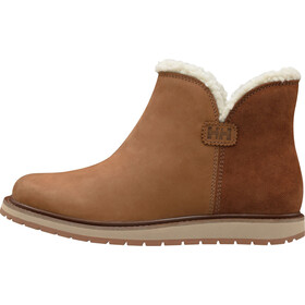 Helly Hansen Seraphina Demi Schuhe Damen whiskey/frosted almond/red gum